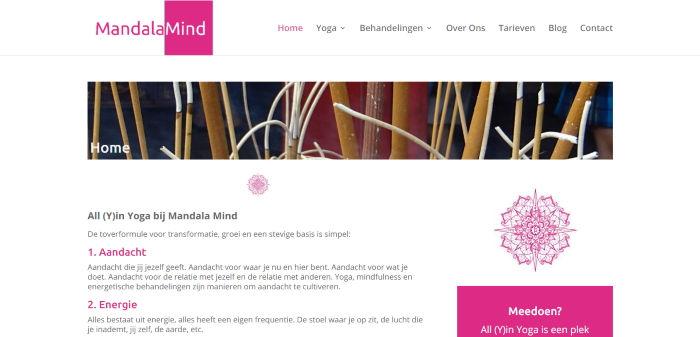 Mandala Mind