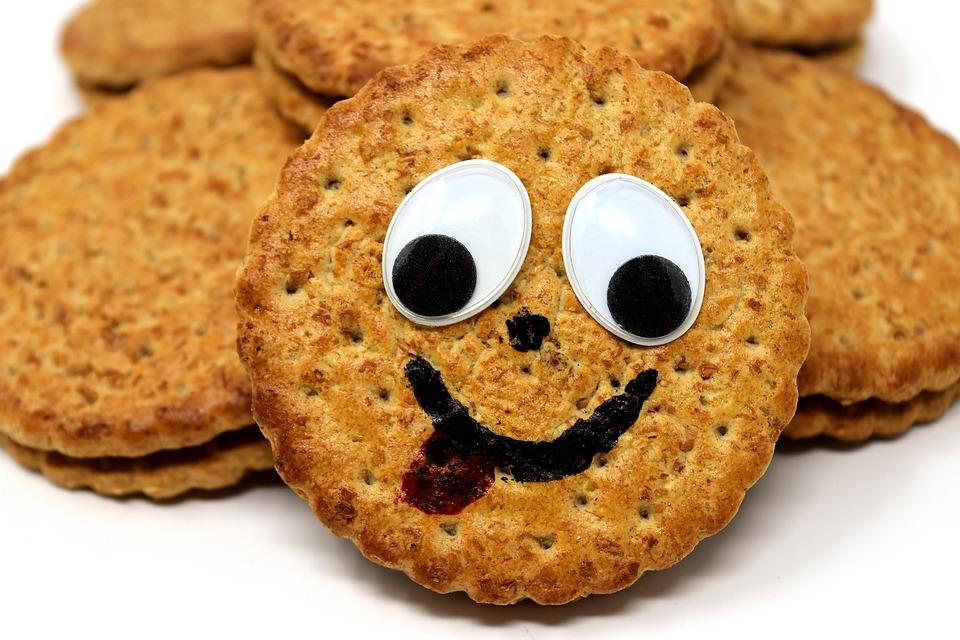 Wat je zou moeten weten over cookies. Elke cookie heeft zo z'n eigen specifieke eigenschap.