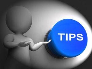 Nog meer tips voor het vergroten van het werkplezier.